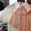 เดรสคอปก Haidi Lace Collar Dress thumbnail 10