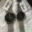 นาฬิกาข้อมือ Emporio Armani Men's Chronograph Black Dial Stainless Steel Mesh Watch AR1808 thumbnail 1