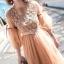 เดรส Cindy Bell Dress wt Belt thumbnail 3