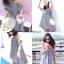 เดรส Lady Stripe Dress thumbnail 7