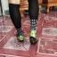 ถุงเท้ากันลื่น H3 Super ยาว (สีดำ) thumbnail 7