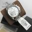 MICHAEL KORS Bradshaw Chronograph Silver-tone Ladies Watch MK5535 thumbnail 1