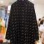 เสื้อเชิ้ตพริ้นท์ลาย Balen Printed Dress Shirt thumbnail 5