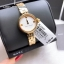 MARC BY MARC JACOBS Courtney Silver Dial Ladies Gold Tone Watch MJ3457 thumbnail 2