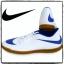 Sale รองเท้าฟุตบอล ฟุตซอล Nike futsal ของแท้ 100% ขายใน ญี่ปุ่น thumbnail 9