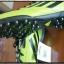 รองเท้าฟุตบอล /ร้อยปุ่ม Adidas Conquisto II TF สี เขียว thumbnail 7