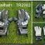 ถุงมือโกล ผู้รักษาประตู H3 TR2 TR2002 เบอร์ 9 thumbnail 1