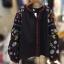 เสื้อแฟชั่น Zara Boho Embroidery Top thumbnail 10