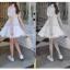 เดรสคอปก Haidi Lace Collar Dress thumbnail 7