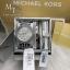 MICHAEL KORS Darci Crystal Pave Dial Stainless Steel Ladies Watch MK3437 + Bracelet Set thumbnail 1