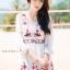 แม็กซี่เดรส Gongyu Embroidery Maxi Dress thumbnail 1