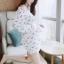 เสื้อเชิ้ตพริ้นท์ลาย Balen Printed Dress Shirt thumbnail 1