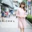 เดรสลูกไม้ La Vin Lace Dress thumbnail 5