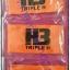 ปลอกแขนกัปตันทีม H3 (สีส้ม) thumbnail 3