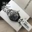 Emporio Armani Ladies Chronograph Watch AR0674 thumbnail 2