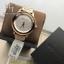 นาฬิกาข้อมือ MICHAEL KORS รุ่น Kinley Pave Rose Dial Ladies Watch MK6210 thumbnail 2