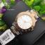 MARC BY MARC JACOBS Silver Dial Two-tone Bracelet Ladies Watch MBM3194 thumbnail 1
