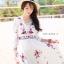 แม็กซี่เดรส Gongyu Embroidery Maxi Dress thumbnail 3