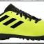 รองเท้าฟุตบอล /ร้อยปุ่ม Adidas Conquisto II TF สี เขียว thumbnail 5