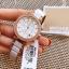 นาฬิกาข้อมือ MICHAEL KORS รุ่น Parker Chronograph White Dial Ladies Watch - MK5774 thumbnail 1