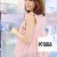 เสื้อแฟชั่น Zara Sweet Floral Embroidery Blouse thumbnail 2