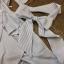 เดรส Striped Frill Trim Dress thumbnail 8