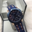 Guess Sporty W0366G3 Men's Watch Blue thumbnail 1