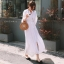 แม็กซี่เดรส Partysu Boho Maxi Dress thumbnail 1