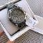 นาฬิกาข้อมือ MICHAEL KORS รุ่น Bradshaw Grey Dial Chronograph Gunmetal Tone Ladies Watch - MK6249 thumbnail 1