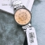 Emporio Armani Dress Beige Dial Men's Stainless Steel Watch - AR1922 thumbnail 1