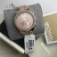 นาฬิกาข้อมือ MICHAEL KORS รุ่น Ritz Quartz Chronograph Rose Dial Rose Gold-tone Pink Acetate Ladies Watch MK6307 thumbnail 1