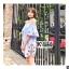 ชุดเดรสแฟชั่น Zara Embroidery Off-Shoulder Dress thumbnail 1