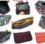 กระเป๋าจัดระเบียบ Bag in Bag สำหรับกระเป๋าถือ แบบ 13 ช่อง thumbnail 6
