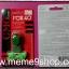 นกหวีด Fox40 CMG (สีเขียว) thumbnail 1