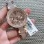 นาฬิกาข้อมือ MICHAEL KORS รุ่น Wren Crystal Pave Dial Chronograph Ladies Watch - MK6096 thumbnail 1