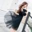 เดรส Cindy Bell Dress wt Belt thumbnail 5