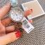 นาฬิกาข้อมือ MICHAEL KORS รุ่น Parker Multi-Function Silver Ladies Watch - MK5615 thumbnail 1