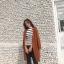 ชุดเซ็ทเสื้อคลุมเบลเซอร์ Set : Knit Long Blazer wt Stripe Knit Top thumbnail 10