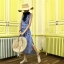แม็กซี่เดรส Majestic Lace Maxi Dress thumbnail 1