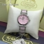 Coach 14502461 Delancey Two-Tone Silver Stainless Steel & Purple Ceramic Women's Watch thumbnail 1