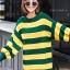 เดรสไหมพรม Minnie B Knitting Dress thumbnail 3