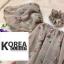 เสื้อแฟชั่น Floral Print Off-Shoulder Organza Balloon-Sleeve Top thumbnail 11