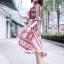 ชุดเดรส I'm So Vintage Dress thumbnail 5