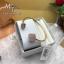Michael Kors Rose Gold Tone Pyramid Open Cuff Bracelet Mkj5223791 thumbnail 1