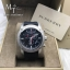 Burberry Endurance Chronograph Black Dial Rubber Strap Men's Watch BU7700 thumbnail 1