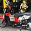 Rental Honda Scoopy 110cc Auto thumbnail 5