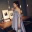 เดรส Lady Stripe Dress thumbnail 6