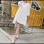 ชุดเดรส Fuffy Molly Dress thumbnail 4