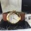 MARC BY MARC Amy Quartz White Dial Ladies/Gold Watch MBM8574 thumbnail 3