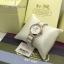 Coach 14502463 Rose Gold White Ceramic Ladies Bracelet Watch thumbnail 1